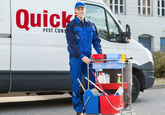 QuicKil Cleaning Service